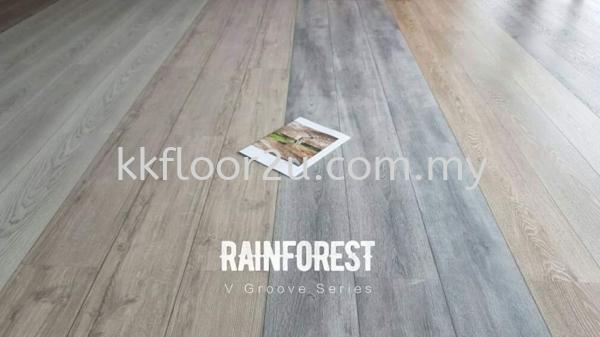 V Groove Series Laminate Flooring Collection Selangor, Malaysia, Kuala Lumpur (KL), Puchong Supplier, Suppliers, Supply, Supplies | GET A FLOOR SDN BHD