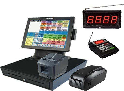 BUBBLE TEA POS SYSTEM F&B POS SYSTEM POS SYSTEM Puchong, Selangor, Malaysia Supply Suppliers Installation | CCI Solutions & Security Sdn Bhd