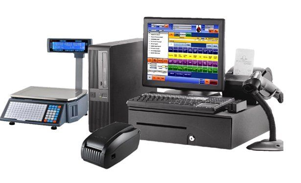 CONVENIENCE STORE POS SYSTEM RETAIL POS SYSTEM POS SYSTEM Puchong, Selangor, Malaysia Supply Suppliers Installation | CCI Solutions & Security Sdn Bhd
