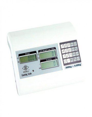 Excell TCH Weighing Indicator Weighing Scales Kuala Lumpur (KL), Malaysia, Selangor, Bukit Jalil Supplier, Suppliers, Supply, Supplies   V&C Infinity Enterprise Sdn Bhd
