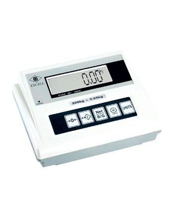 EXCELL-RWH Weighing Indicator Weighing Scales Kuala Lumpur (KL), Malaysia, Selangor, Bukit Jalil Supplier, Suppliers, Supply, Supplies   V&C Infinity Enterprise Sdn Bhd