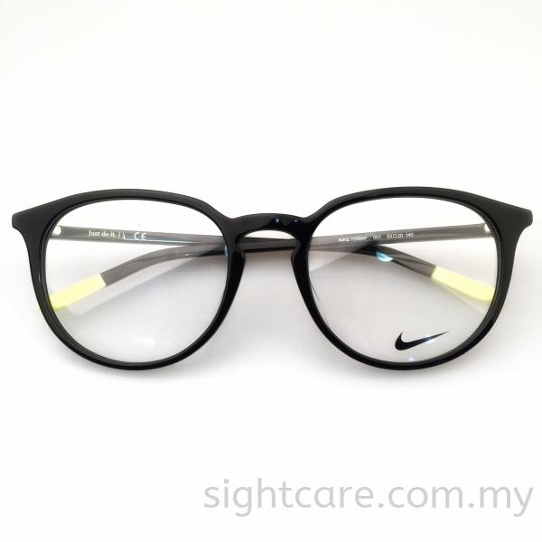 NIKE 7258AF-C001-53/20 NIKE Branded Collections Selangor, Malaysia, Kuala Lumpur (KL), Kepong, Sungai Buloh Spectacles Frame, Supplier, Supply | Optik Sightcare Sdn Bhd
