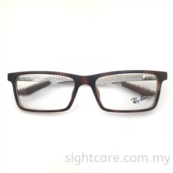 RB 8901F-5261-57/17-145 RayBan Branded Collections Selangor, Malaysia, Kuala Lumpur (KL), Kepong, Sungai Buloh Spectacles Frame, Supplier, Supply | Optik Sightcare Sdn Bhd
