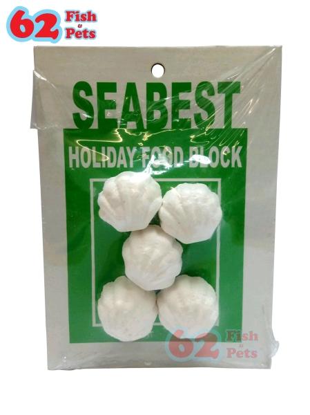 Holiday Travel Fish Food Block - (SMALL) ST00001 Fish & Coral Foods Aquatics Selangor, Malaysia, Kuala Lumpur (KL), Ampang Supplier, Suppliers, Supply, Supplies | Sixty Two Marine Aquarium