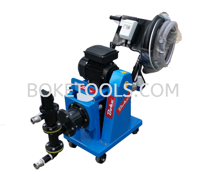 BKGP-20 GROUT PUMP GROUT PUMP Singapore, Ang Mo Kio. Supplier, Supply, Manufacturer, Wholesaler, Rental | Boke Tools Machinery Pte Ltd