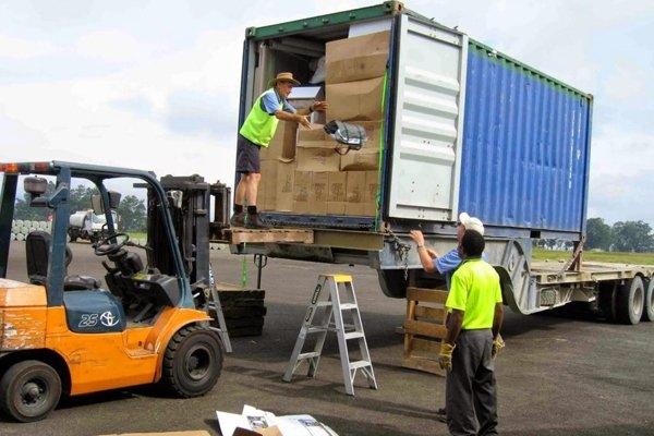 FCL / LCL Import and Export (整柜/散柜进出口) Others Selangor, Malaysia, Kuala Lumpur (KL), Subang Jaya Services   Win Logistics Solutions (M) Sdn Bhd