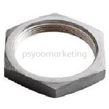 Hexagon Lock Nut