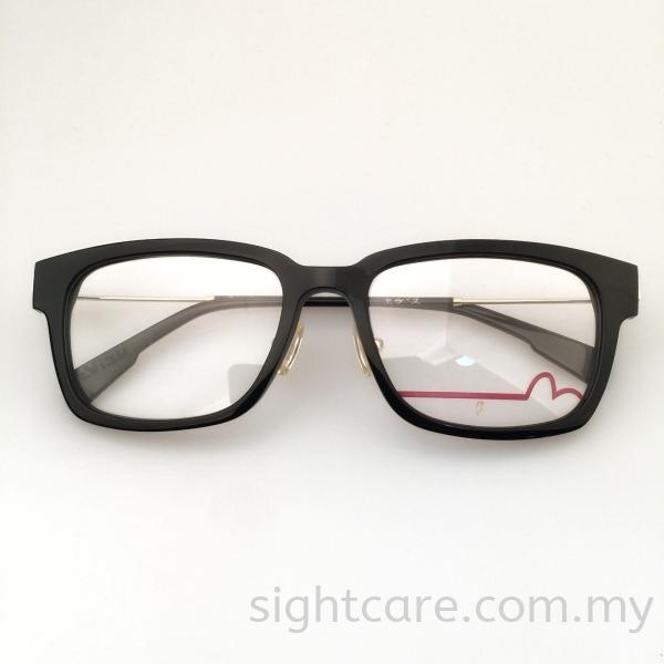 EVISU 1011-C1-53/18-140 Evisu  Branded Collections Selangor, Malaysia, Kuala Lumpur (KL), Kepong, Sungai Buloh Spectacles Frame, Supplier, Supply | Optik Sightcare Sdn Bhd