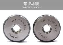 INCH SIZE THREAD RING GAUGE INCH SIZE THREAD RING GAUGE THREAD RING GAUGE Other Selangor, Malaysia, Kuala Lumpur (KL), Puchong Supplier, Suppliers, Supply, Supplies | Quantum Tools Technology Sdn Bhd