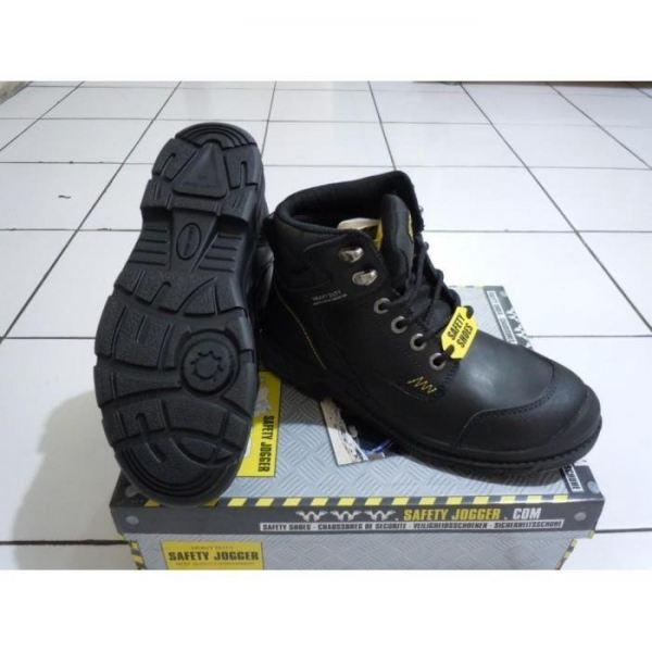 SAFETY JOGGER WORKERPLUS SAFETY SHOES MID-CUT Safety Shoe  SAFETY DIVISION Selangor, Malaysia, Kuala Lumpur (KL), Klang Supplier, Suppliers, Supply, Supplies | Fast Weld Sdn Bhd