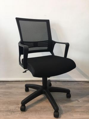 HOL-35-PP LOW BACK CHAIR-PROMO ITEM