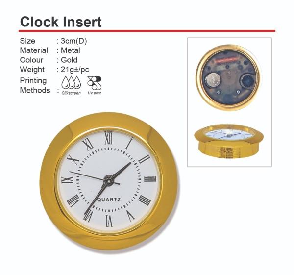 Clock Insert Electronic & Clock Items Kuala Lumpur (KL), Malaysia, Selangor, Cheras Supplier, Suppliers, Supply, Supplies | Easy Creative Print