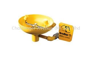 Eye Wash Mounting Bracket / ABS Bowl