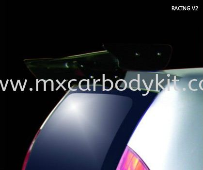 UNIVERSAL GT WING SPOILER JS RACING V2 GT WING SPOILER UNIVERSAL  Johor, Malaysia, Johor Bahru (JB), Masai. Supplier, Suppliers, Supply, Supplies | MX Car Body Kit