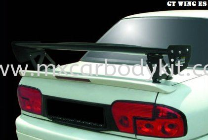 UNIVERSAL GT WING SPOILER TYPE ES GT WING SPOILER UNIVERSAL  Johor, Malaysia, Johor Bahru (JB), Masai. Supplier, Suppliers, Supply, Supplies | MX Car Body Kit