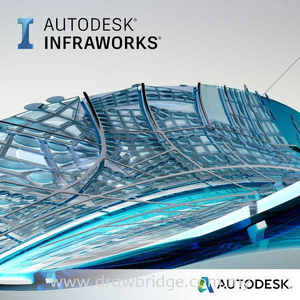 InfraWorks Top Products Autodesk Malaysia, Kuala Lumpur (KL), Selangor, Penang, Johor Bahru (JB) Supplier, Suppliers, Supply, Supplies | Drawbridge Technologies (M) Sdn Bhd