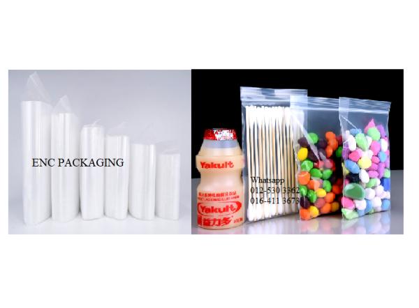 Zipper bag (13cm x 20cm) Plain zipper bag Zipper bag Penang (Pulau Pinang), Butterworth, Malaysia. Manufacturer, Supplier, Supply, Supplies | ENC Packaging Enterprise