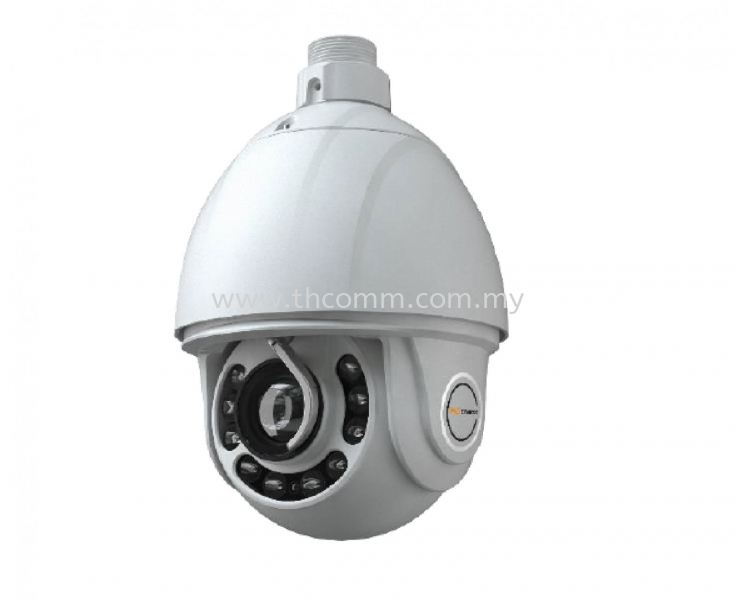 CNC-345-W-30-IR 3MP SPPEDOME Cynics IP Camera CCTV Camera Johor Bahru JB Malaysia Supply, Suppliers, Sales, Services, Installation | TH COMMUNICATIONS SDN.BHD.