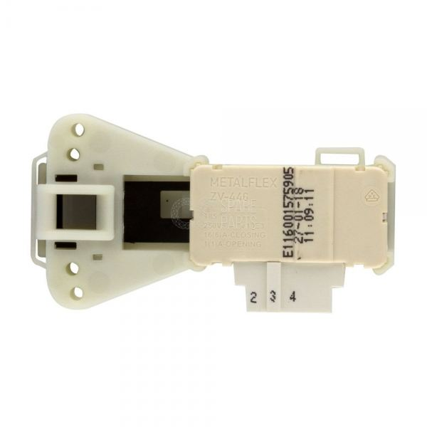 Code: 31542 Ariston / Indesit / Whirlpool Door Switch Door Switch / Power Switch Washing Machine Parts Melaka, Malaysia Supplier, Wholesaler, Supply, Supplies | Adison Component Sdn Bhd