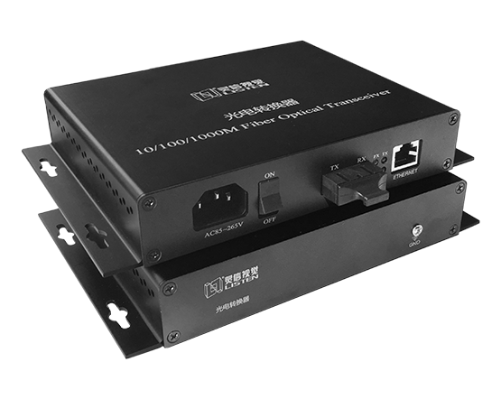 Fiber Converter F309 LISTEN Accessories LED Screen Control and Graphic Card Malaysia, Selangor, Kuala Lumpur (KL), Puchong Supplier, Suppliers, Supply, Supplies | Sengeco Lighting & Electrical Sdn Bhd