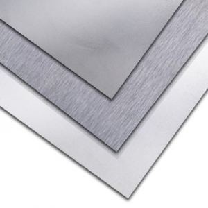 Types of Stainless Steel Finishes