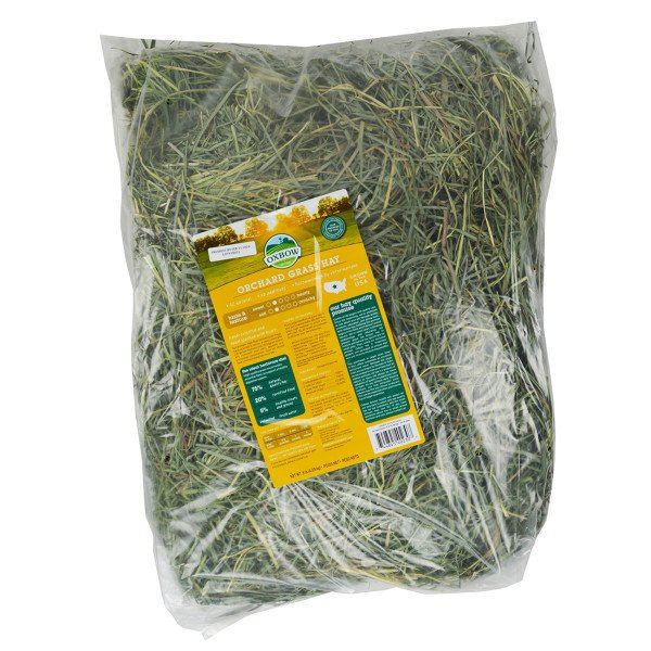 Oxbow Orchard Grass Hay (9lb) Hay Promotions Selangor, Kuala Lumpur (KL), Malaysia, Kapar. Supplier, Suppliers, Supply, Supplies | Beh & Yo Trading Sdn Bhd