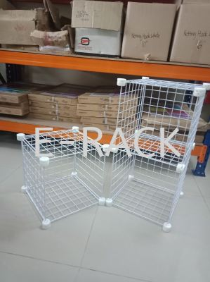 Accessories Display System
