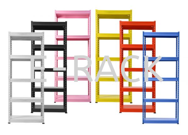 BOLTLESS STOREGE SYSTEM - PICCOLO RACK II Boltless Racking Systems Selangor, Malaysia, Kuala Lumpur (KL), Kajang Supplier, Suppliers, Supply, Supplies | E-Rack Solution Sdn Bhd