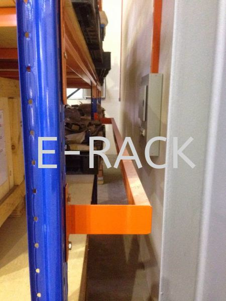 HEAVY DUTY STOREGE - HEAVY DUTY PALLET RACK STOPER 3 Heavy Duty Racking System Selangor, Malaysia, Kuala Lumpur (KL), Kajang Supplier, Suppliers, Supply, Supplies | E-Rack Solution Sdn Bhd