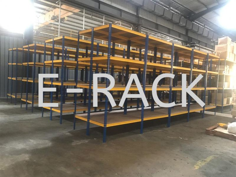 Boltless Racking System (6) Boltless Racking System Project Gallery Plastic Tools Selangor, Malaysia, Kuala Lumpur (KL), Kajang Supplier, Suppliers, Supply, Supplies | E-Rack Solution Sdn Bhd