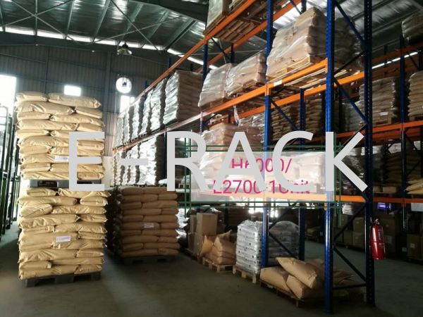 Heavy Duty Pallet Racking System (4) Heavy Duty Pallet Racking System Project Gallery Plastic Tools Selangor, Malaysia, Kuala Lumpur (KL), Kajang Supplier, Suppliers, Supply, Supplies | E-Rack Solution Sdn Bhd