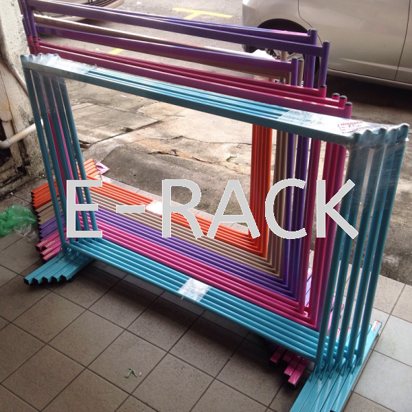 Colour T-Stand Stand _ Display Item Selangor, Malaysia, Kuala Lumpur (KL), Kajang Supplier, Suppliers, Supply, Supplies | E-Rack Solution Sdn Bhd