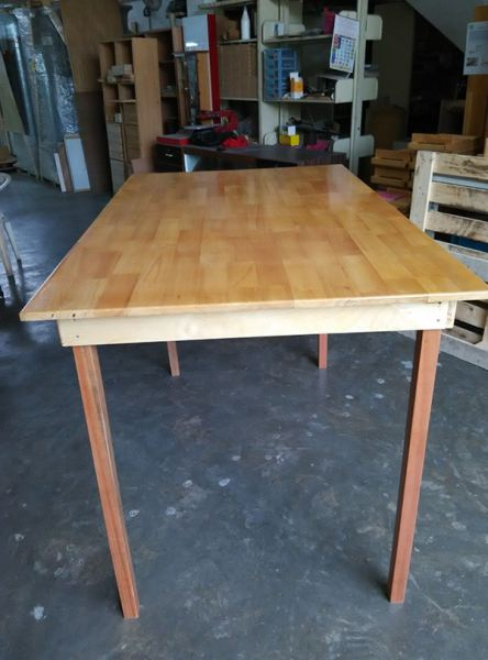 Tailoring Table Wood Table Malaysia, Negeri Sembilan, Seremban Supplier, Suppliers, Supply, Supplies | Samson Woodworks
