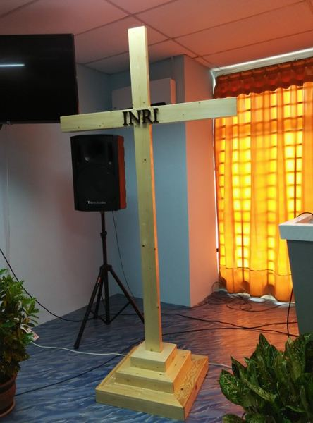 Christian Cross Other Wood Products Malaysia, Negeri Sembilan, Seremban Supplier, Suppliers, Supply, Supplies | Samson Woodworks