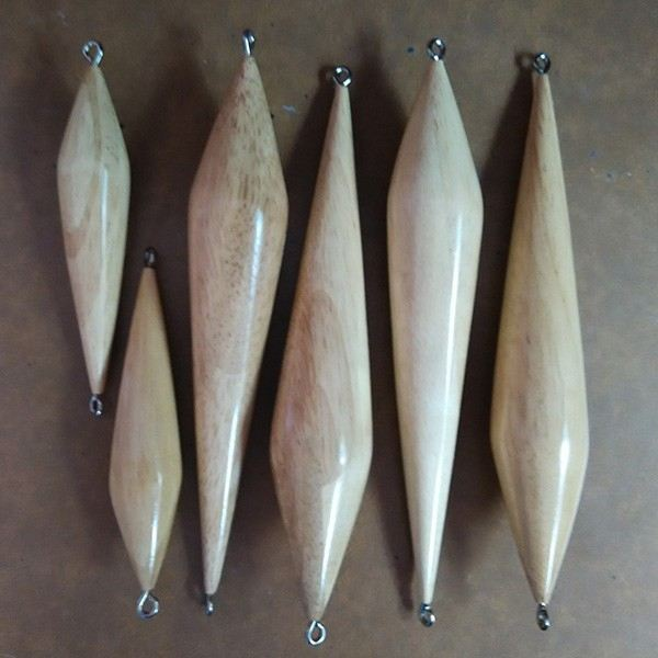 Fishing Rod Float Other Wood Products Malaysia, Negeri Sembilan, Seremban Supplier, Suppliers, Supply, Supplies   Samson Woodworks