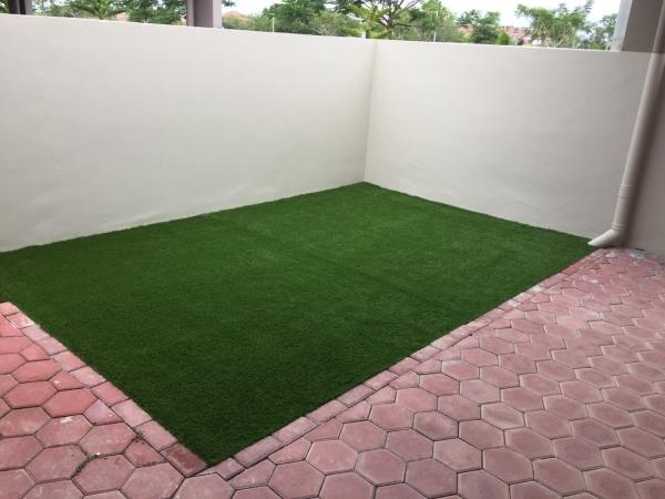 Artificial Grass Garden & Balcony Johor, Malaysia, Batu Pahat (BP) Supplier, Suppliers, Supply, Supplies | IPG Servicing Sdn Bhd