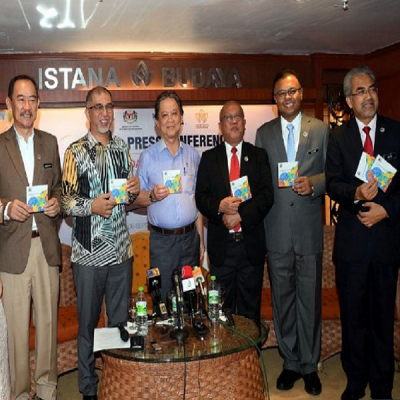 Tourism Malaysia launches Visit Malaysia 2020 song