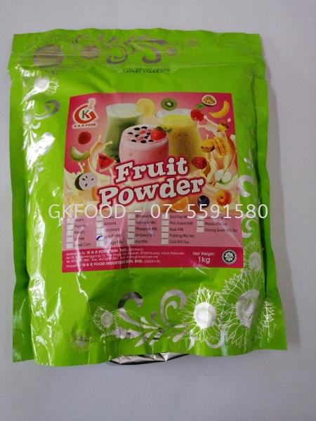 Lemon milk powder Bubble Tea Powder Beverage Malaysia, Johor Bahru (JB) Supplier, Supply | G & K Food Sdn Bhd