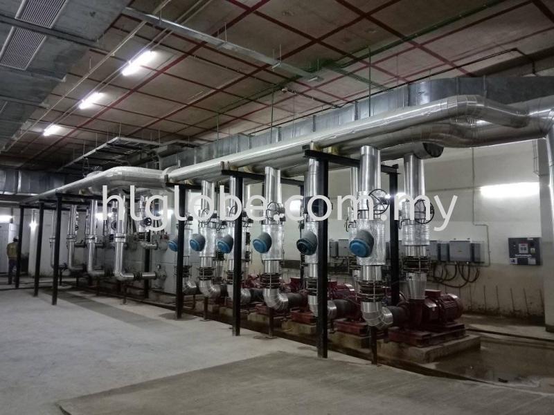 PU Pipe PU Pipe Installation  Negeri Sembilan, Malaysia, Port Dickson Supplier, Suppliers, Supply, Supplies | HL Globe Air Cond Sdn Bhd