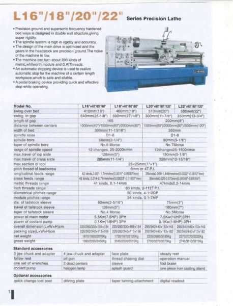 New Promach Brand Lathe Machine  Others Johor Bahru (JB), Malaysia, Mount Austin Supplier, Servicing, Supply, Supplies | Promach Machinery Sdn Bhd