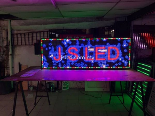 Multi Color LED Display Others Penang, Malaysia, Perai Supplier, Suppliers, Supply, Supplies | J S Led (M) Sdn Bhd