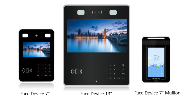 """Face Device 13"""" Face Recognition System Selangor, Malaysia, Kuala Lumpur (KL), Puchong System, Software 