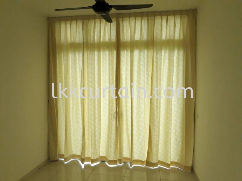 Curtain On Wall Curtain Series Johor Bahru (JB), Malaysia, Kulai Supplier, Suppliers, Supply, Supplies | LKK Curtain
