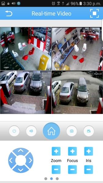 ADOS CCTV Selangor, Malaysia, Kuala Lumpur (KL), Subang, Puchong, Petaling Jaya (PJ) Supplier, Supply, Supplies, Installation | The One Control