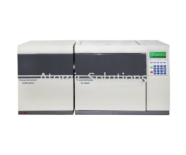 GC-MS 6800 Gas Chromatograph Mass Spectrometer SKYRAY Johor Bahru (JB), Malaysia, Selangor, Kuala Lumpur (KL), Penang Supplier, Suppliers, Supply, Supplies | Atomic Solutions Sdn Bhd