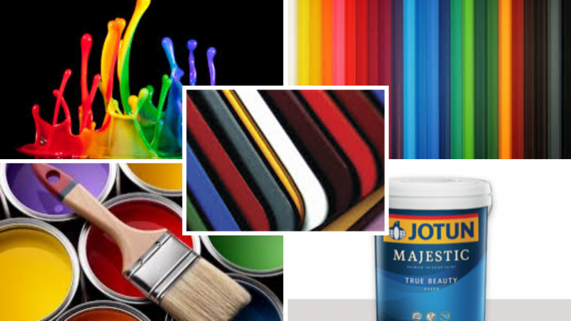 Jotun Majestic True Beauty Sheen Interior Decorative Coating Ampang, Selangor, Malaysia Supply, Supplier, Suppliers | Hst Solutions Sdn Bhd