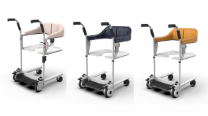 Transfer Commode Chair Fair @ Ghealth Shop F6 -Subang Parade Mall, Oct 1-13,  2019