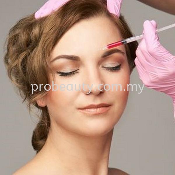 PRP Treatment Add On Beauty Services Selangor, Malaysia, Kuala Lumpur (KL), Seri Kembangan, Batang Kali Treatment, Service | Pro Beauty Aesthetic Sdn Bhd