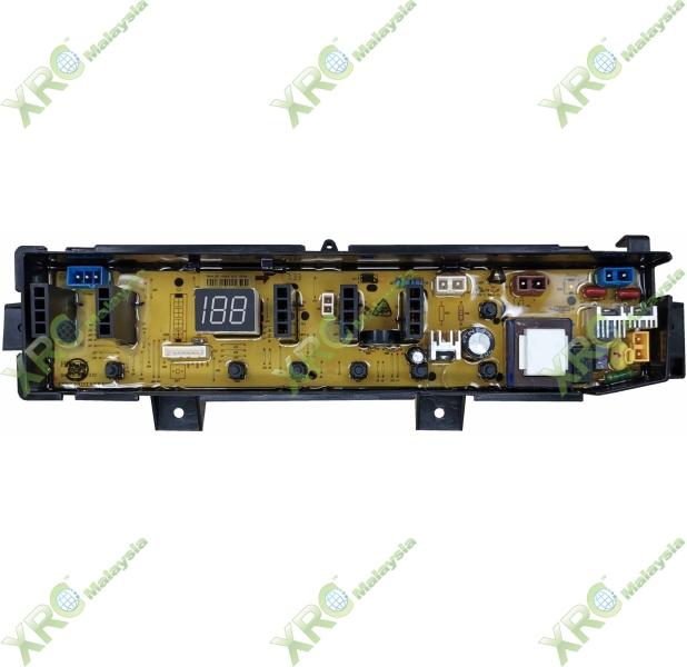 WTL11019G BEKO WASHING MACHINE CPU PCB BORAD PCB BOARD WASHING MACHINE SPARE PARTS Johor Bahru JB Malaysia Manufacturer & Supplier   XET Sales & Services Sdn Bhd