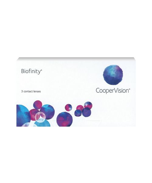Biofinity Monthly 3pc CooperVision Contact Lens Penang, Kedah, Malaysia Services, Retailer | Focus Optometry Sdn Bhd